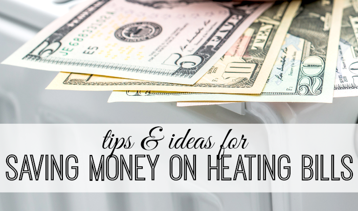 Tips Saving Money on Your Heating Bills